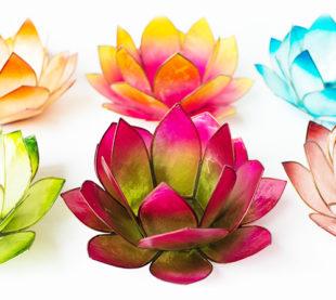 bougeoir-lotus-ouvert