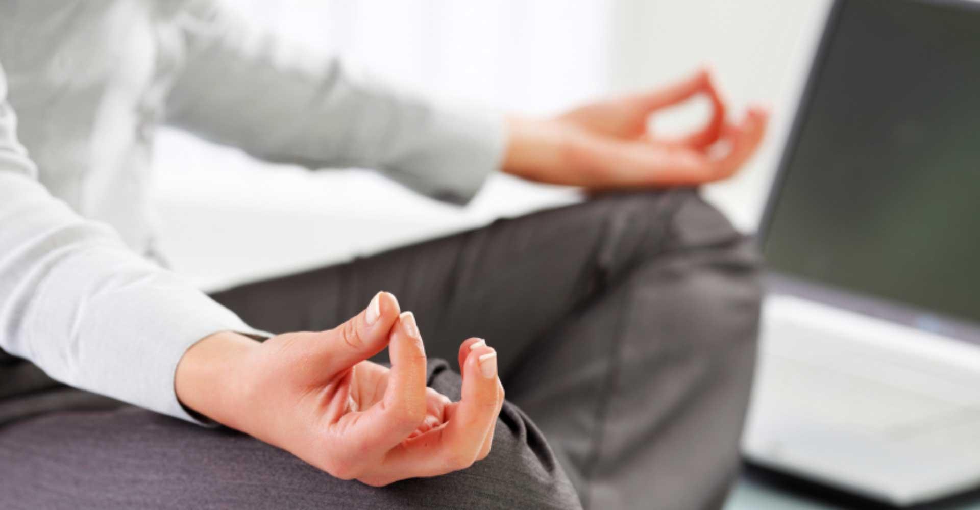 Formation animateur bien-être - La méditation