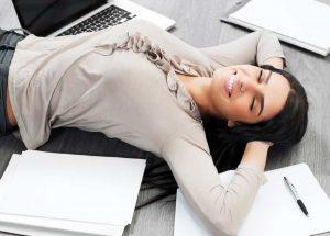Formation animateur bien-être - atelier de relaxation